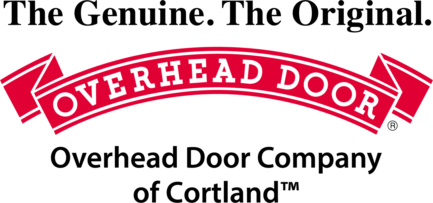 Overhead Door Company of Cortland™